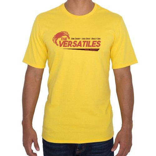 Fotografía del producto Boss Reggae | the Versatiles (27122)
