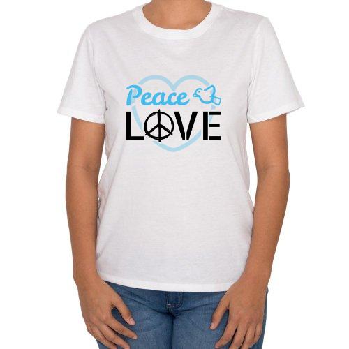 Fotografía del producto Peace and Love (27132)
