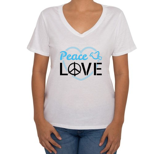 Fotografía del producto Peace and Love (27133)