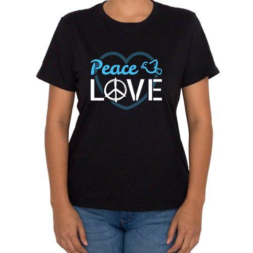 Fotografía del producto Peace and Love (27138)