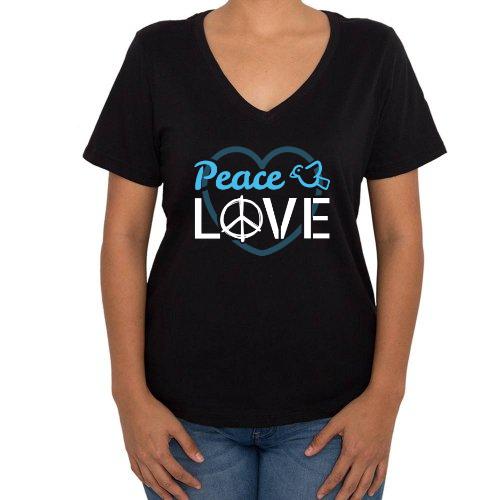 Fotografía del producto Peace and Love (27143)