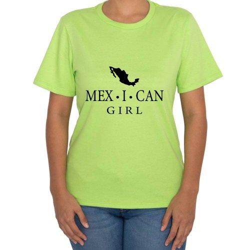 Fotografía del producto Mexican girl