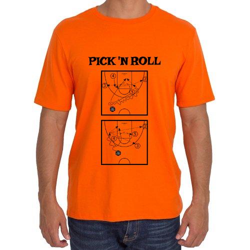 Fotografía del producto Pick 'N Roll - Diagrama de Jugadas (27467)