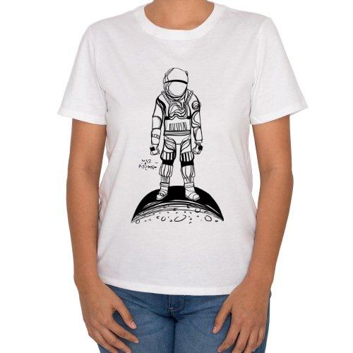 Fotografía del producto Astronauta luna (27594)