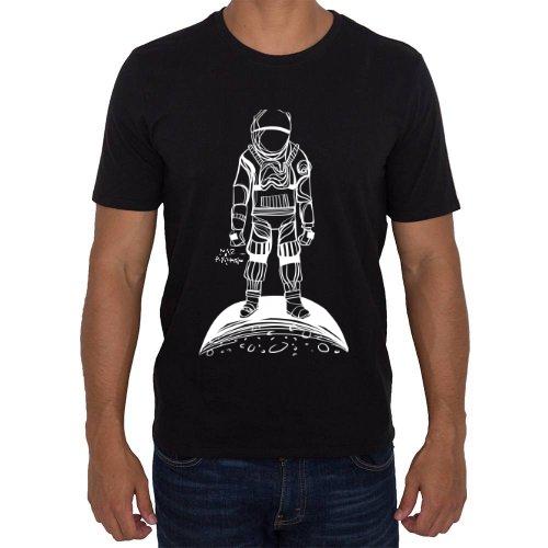 Fotografía del producto Astronauta luna (27595)