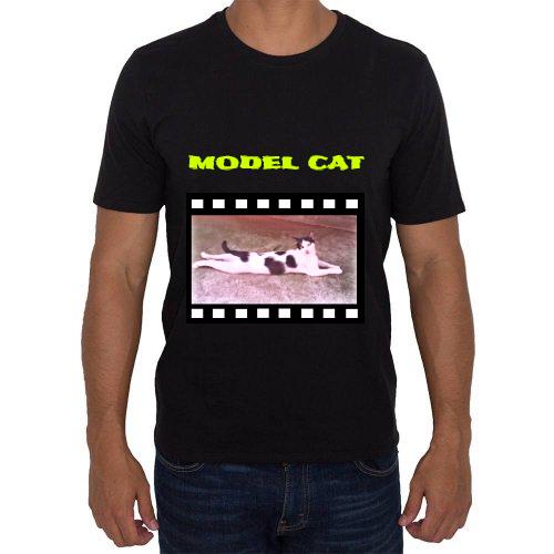 Fotografía del producto Playeras Model Cat (27869)
