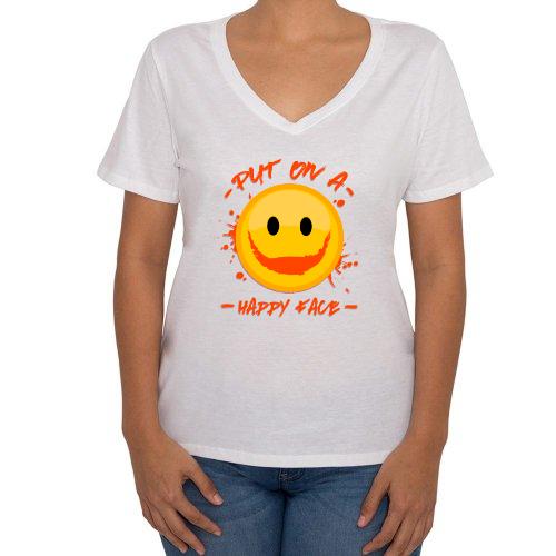 Fotografía del producto Happy face (28020)
