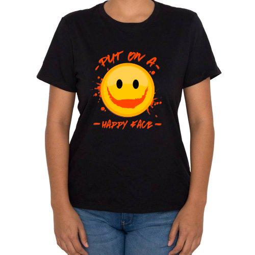 Fotografía del producto Happy face (28024)