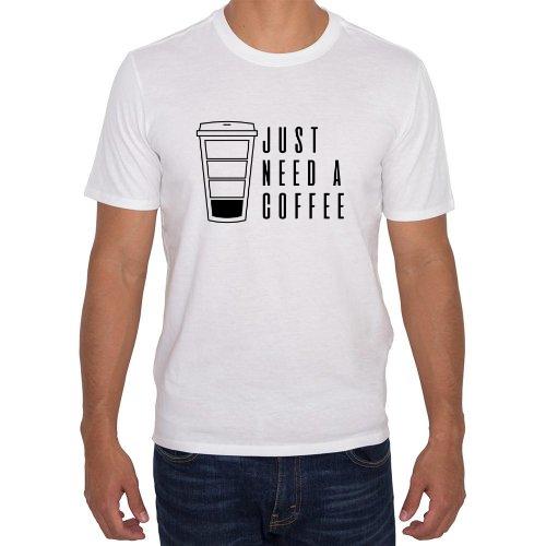 Fotografía del producto Just need a coffee (28055)
