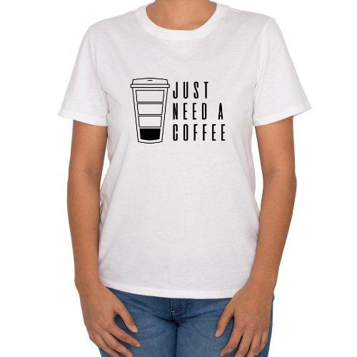 Fotografía del producto Just need a coffee (28056)