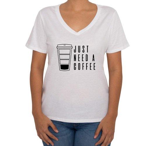 Fotografía del producto Just need a coffee (28057)