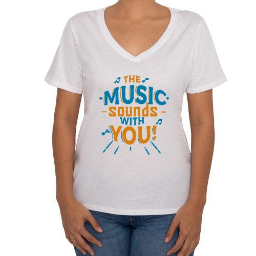 Fotografía del producto The music sounds (28087)