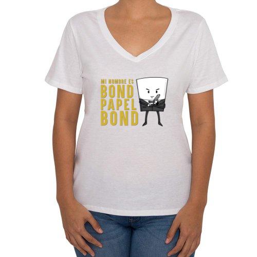 Fotografía del producto Bond, Papel Bond (28268)