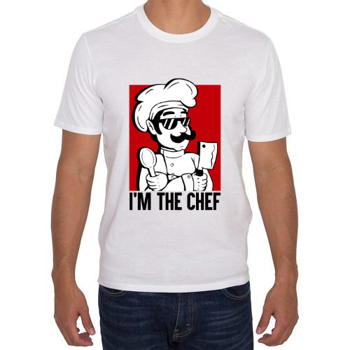 Fotografía del producto I´m the Chef (28683)