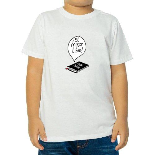 Fotografía del producto El Mejor Libro! La Biblia! (28817)
