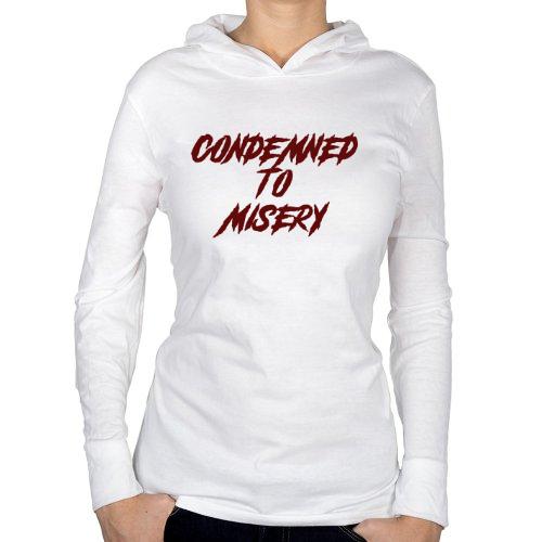 Fotografía del producto Condemned to misery (29093)