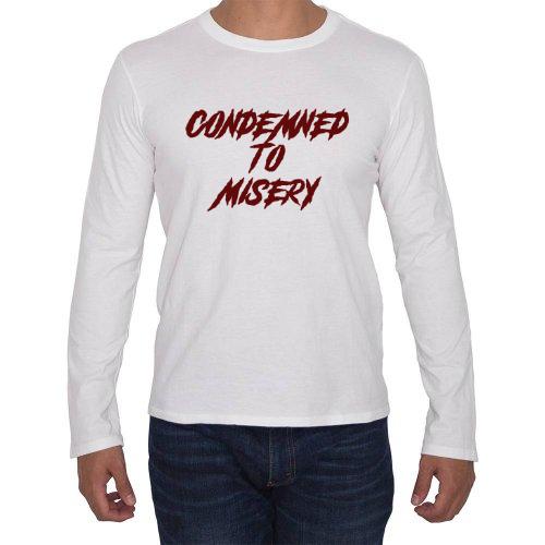Fotografía del producto Condemned to misery hombre (29094)