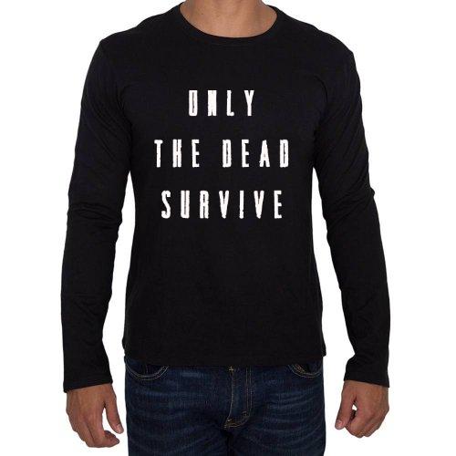 Fotografía del producto Only the dead survive hombre (29095)