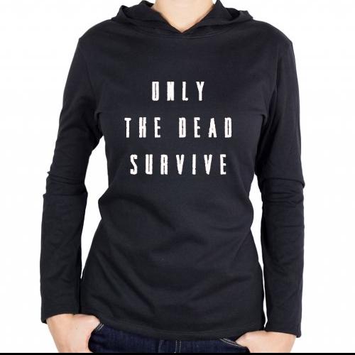 Fotografía del producto Only the dead survive mujer (29096)