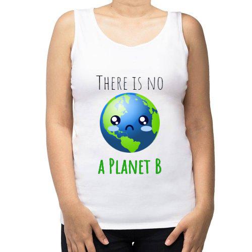 Fotografía del producto There is no a Planet B (29507)