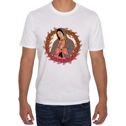 Fotografía del producto Virgen de Guadalupe (29943)