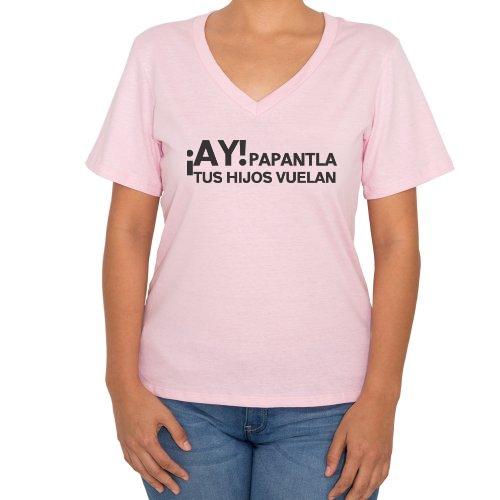 Fotografía del producto ¡AY! Papantla (30282)