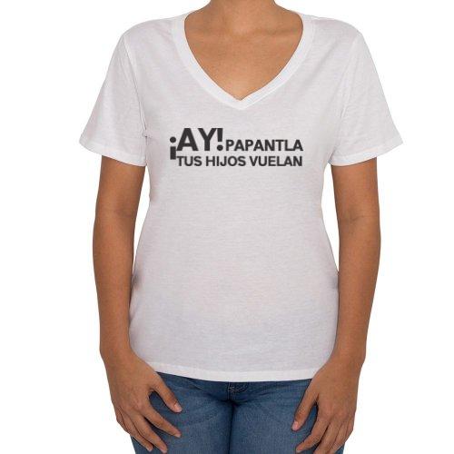 Fotografía del producto ¡AY! Papantla (30284)