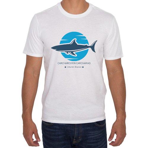 Fotografía del producto Tiburón Blanco (30323)