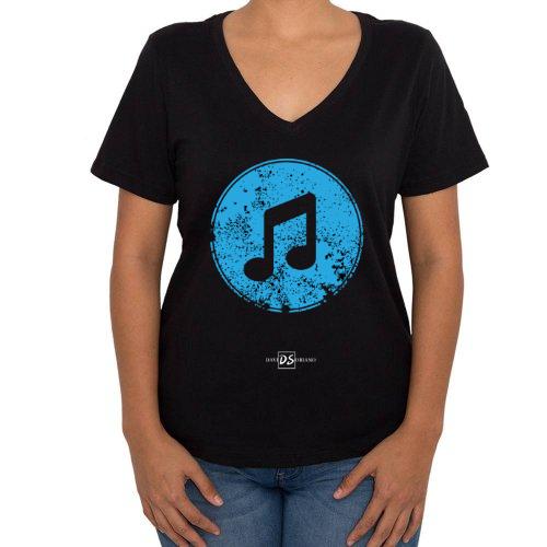 Fotografía del producto Musica DS Mujer (30567)