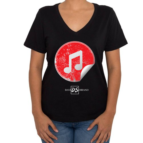Fotografía del producto Musica DS 3 Mujer (30575)
