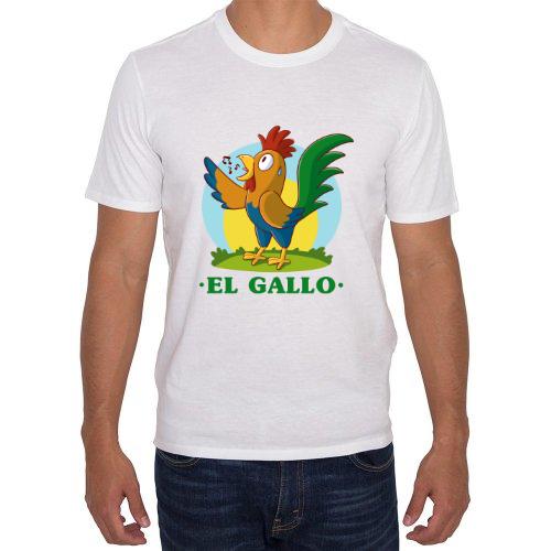 Fotografía del producto EL GALLO (30746)
