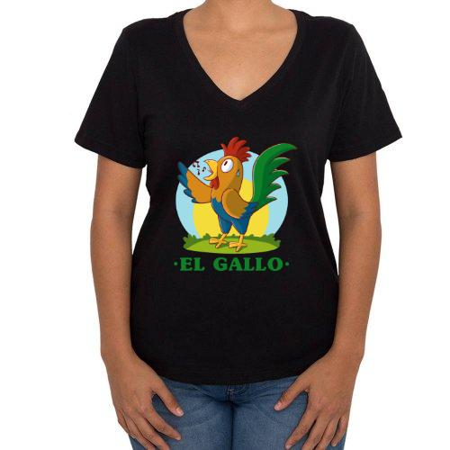 Fotografía del producto EL GALLO