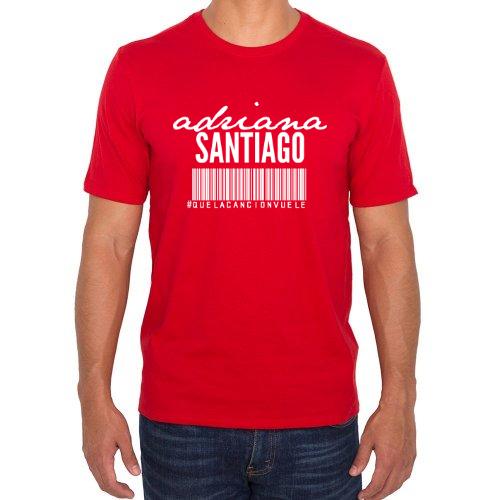 Fotografía del producto Adriana Santiago #CodigoDeBarras (30968)