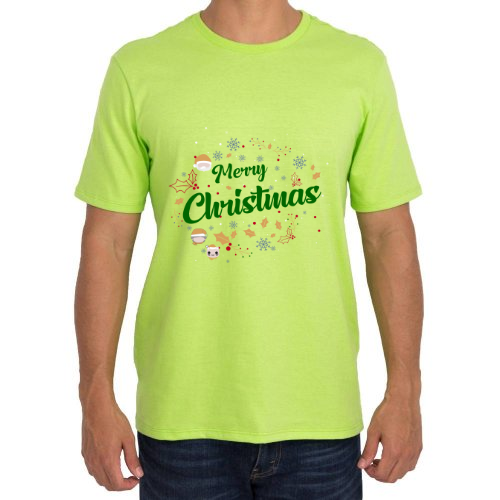 Fotografía del producto Merry Christmas (31016)