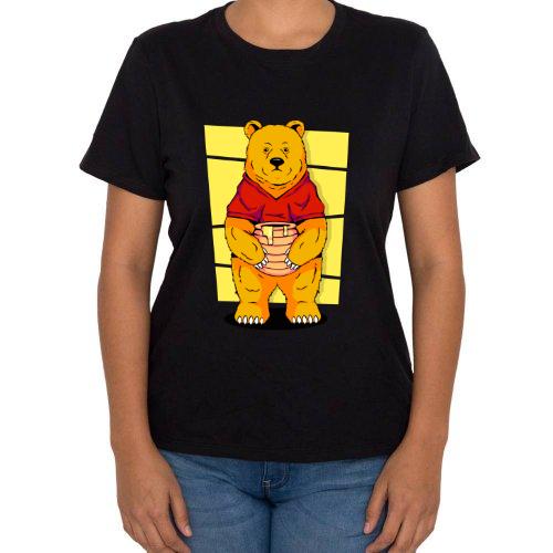 Fotografía del producto Honey Bear (31029)