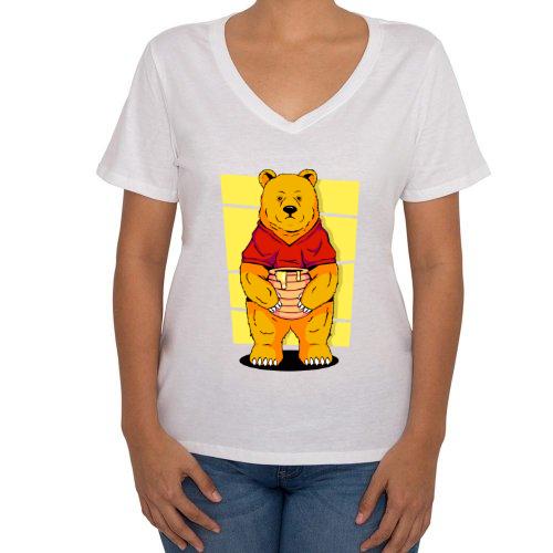 Fotografía del producto Honey Bear (31037)