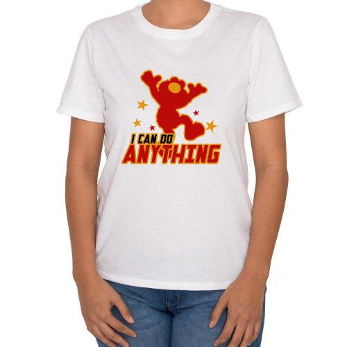 Fotografía del producto I can do anything (31450)