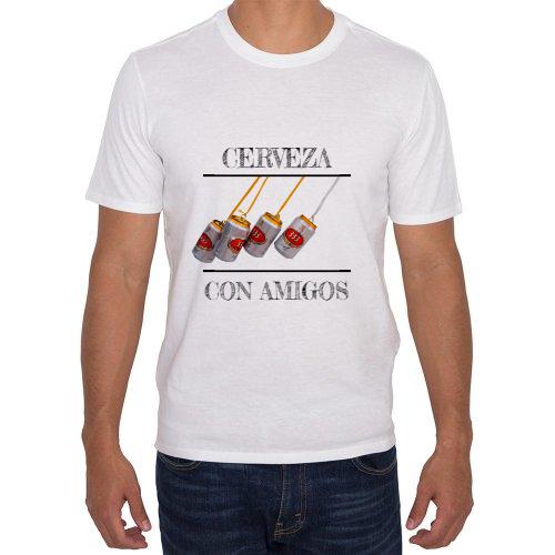 Fotografía del producto Camisa Cervecera (31508)