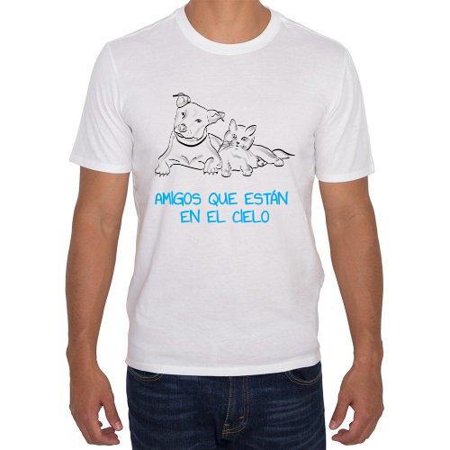 Fotografía del producto Camisa Amigos Fiel (31531)
