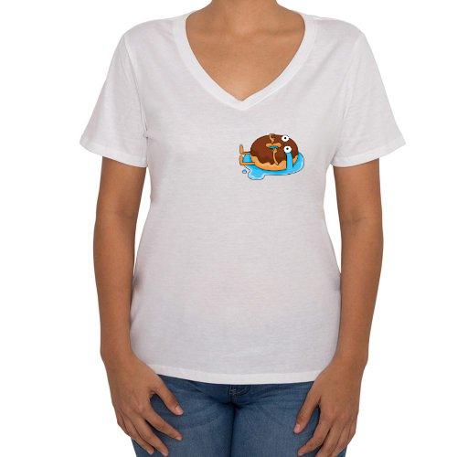 Fotografía del producto Camisa Dona Llorona (32221)