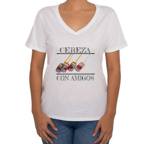Fotografía del producto Camisa Cervecera (32227)