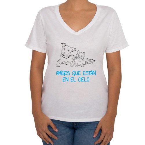 Fotografía del producto Camisa Amigos Fiel (32229)