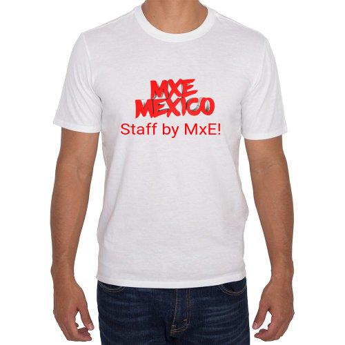 Fotografía del producto Mxe staff (32476)
