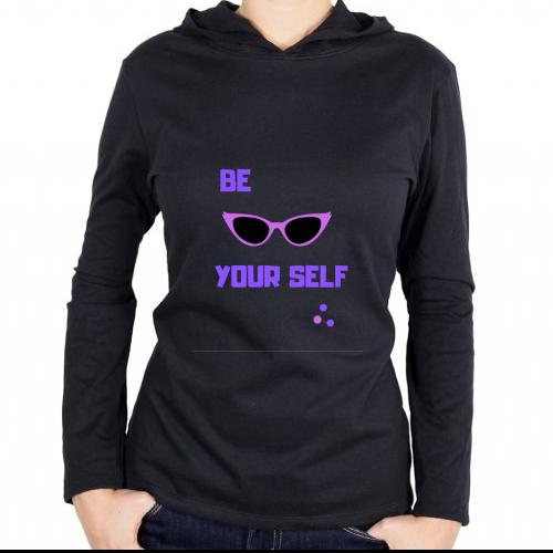 Fotografía del producto be yourself (32585)