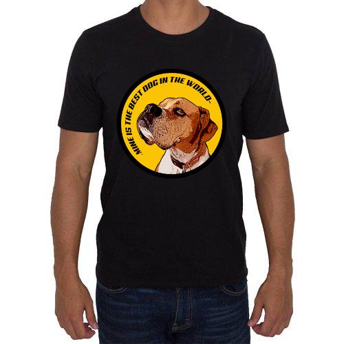 Fotografía del producto Best Dog inthe world