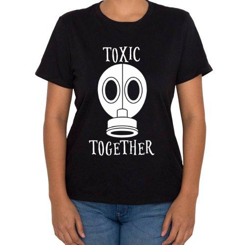 Fotografía del producto Toxic together (32784)
