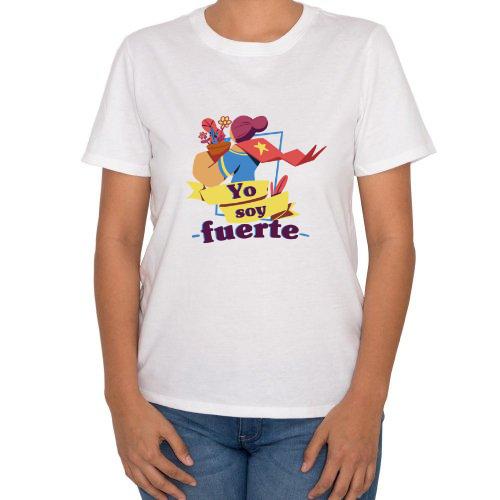 Fotografía del producto Soy Fuerte (32808)