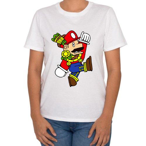 Fotografía del producto Mario (32938)
