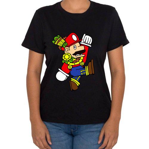 Fotografía del producto Mario (32946)