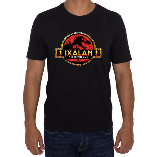 Fotografía del producto Ixalan Jurassic Park (33019)